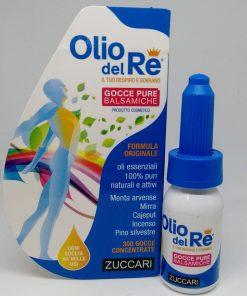 olio essenziale balsamico