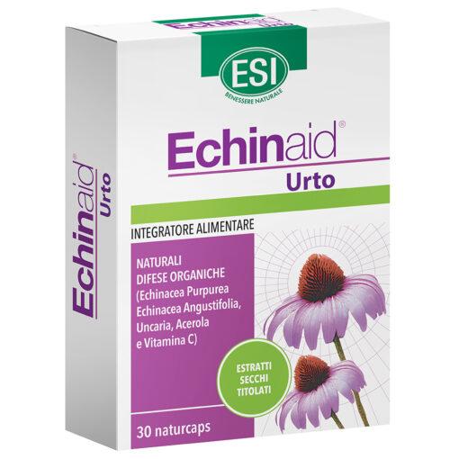 Echinaid urto 30 naturcaps
