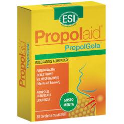 Propolaid Propolgola tavolette masticabili