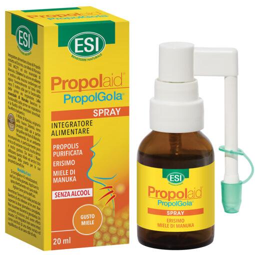 Propolaid Propolgola spray