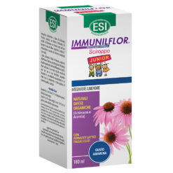 Immunilflor sciroppo junior