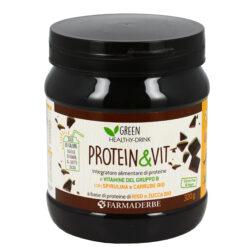 Protein&Vit